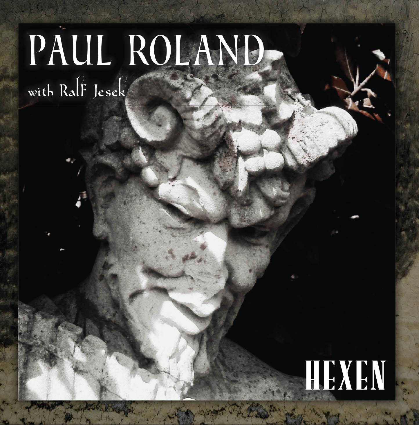 Paul Roland Hexen